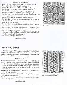 Second Treasury of Knitting Patterns from KnitPicks.com Knitting by