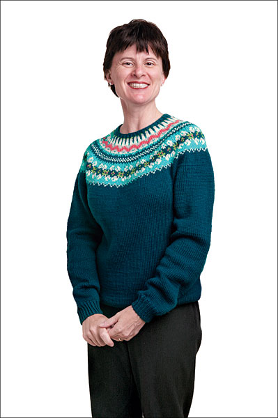 The Opinionated Knitter from KnitPicks.com Knitting by Elizabeth ...