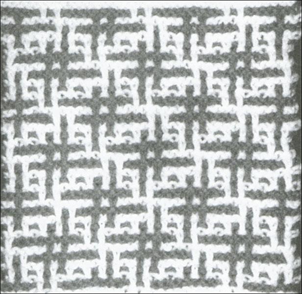 Mosaic Knitting from KnitPicks.com Knitting by Barbara Walker