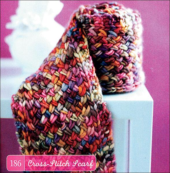 Free Knitting Patterns One Skein Scarf : 101 Designer One-Skein Wonders from KnitPicks.com Knitting by Edited by Judit...