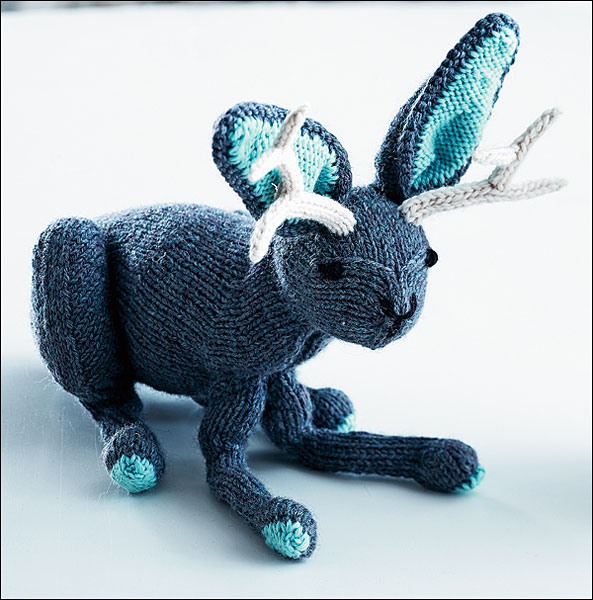 Amigurumi Knits from KnitPicks.com Knitting by Hansi Singh