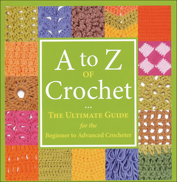 A to Z of Crochet