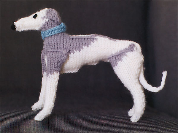 Knit Your Own Dog from KnitPicks.com Knitting by Sally Muir & Joanna Osbo...