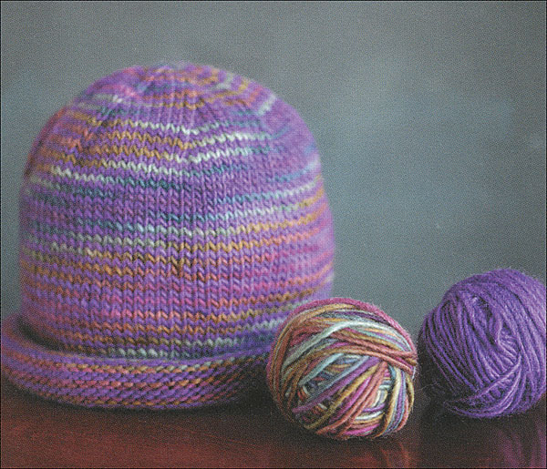 Circular Knitting : Circular Knitting Workshop from KnitPicks.com Knitting by Margaret ...