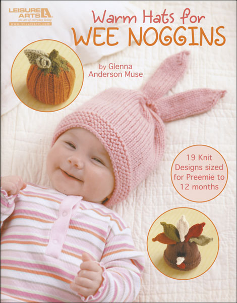 Warm Hats for Wee Noggins