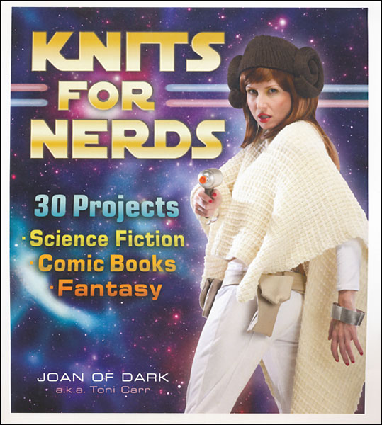 Knits for Nerds