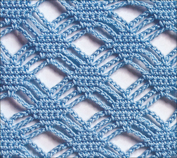 Knitting Stitches Encyclopedia : Donna Koolers Encyclopedia of Crochet from KnitPicks.com Knitting by Don...