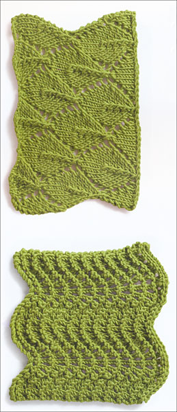 Vogue Knitting Stitchionary, Volume 1: Knit & Purl from KnitPicks.com Kni...