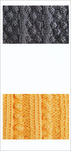 Knitting Stitches Encyclopedia : Knitting Stitches Visual Encyclopedia from KnitPicks.com Knitting by Sharon T...