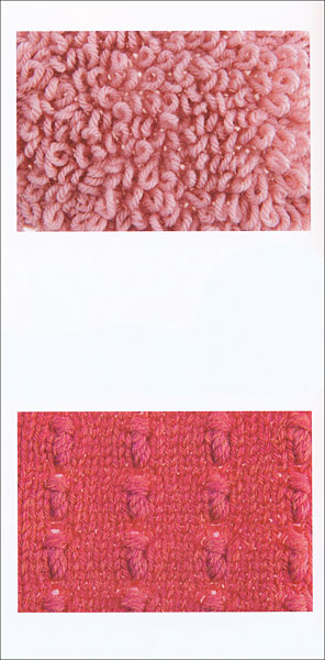 Knitting Stitches Visual Encyclopedia from KnitPicks.com Knitting by Sharon T...