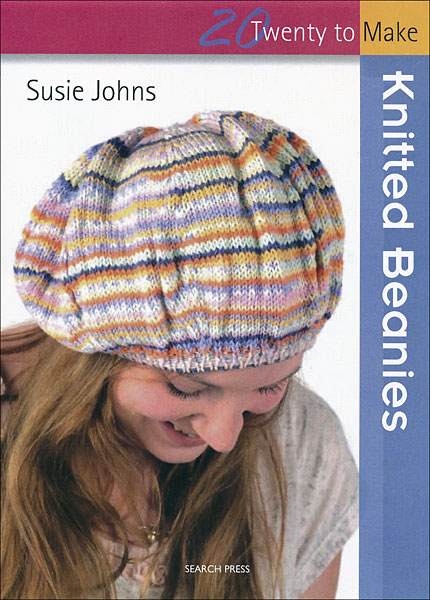 Twenty to Make: Knitted Beanies