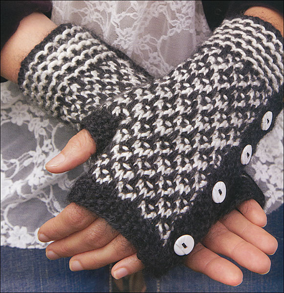 Free Knitting Pattern Tea Cosy : French Girl Knits Accessories from KnitPicks.com Knitting by Kristeen Griffin...
