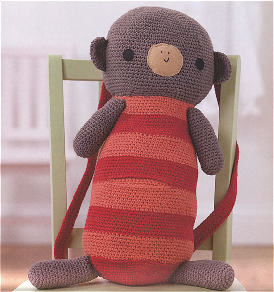 View more images from Amigurumi on the Go : only at ...
