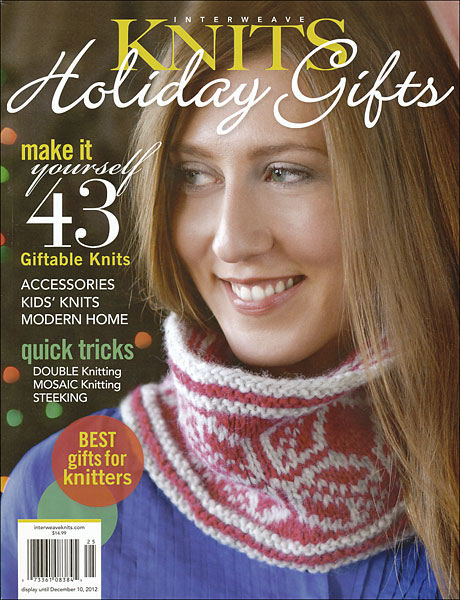 Interweave Knits Holiday Gifts