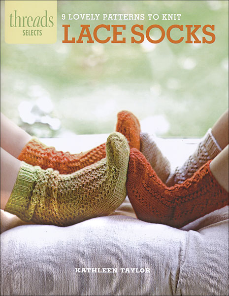 Threads Selects Lace Socks