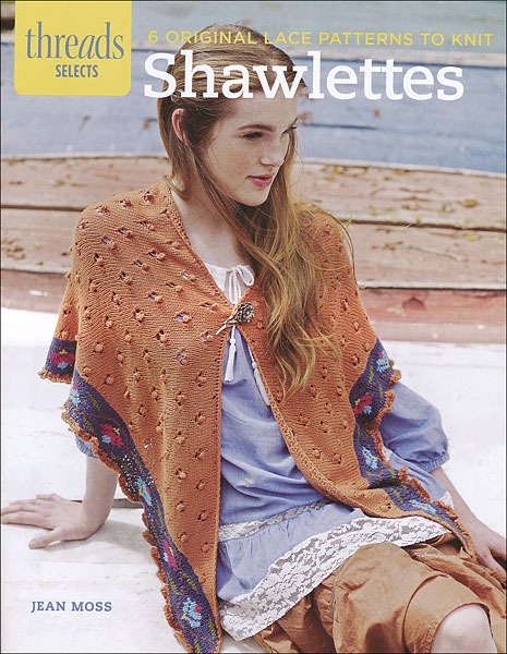 Threads Selects Shawlettes