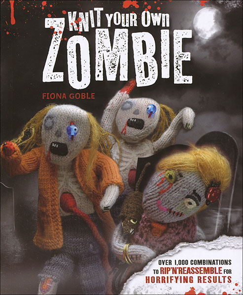 Knit Your Own Zombie
