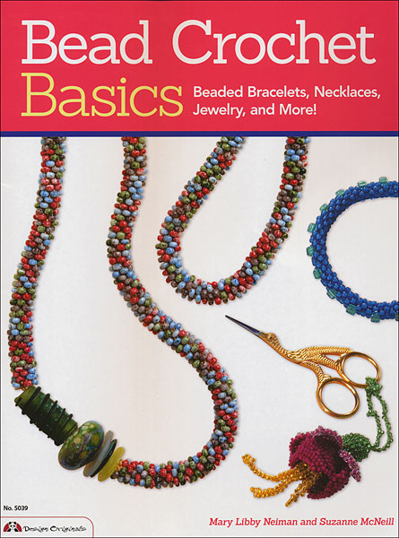 Bead Crochet Basics