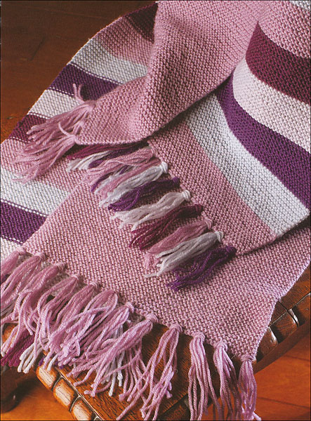 Knitting for the Absolute Beginner from KnitPicks.com Knitting by Alison Dupe...