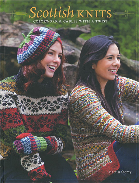 Scottish Knits