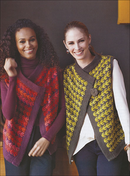 Knitting Pattern Essentials from KnitPicks.com Knitting by ...