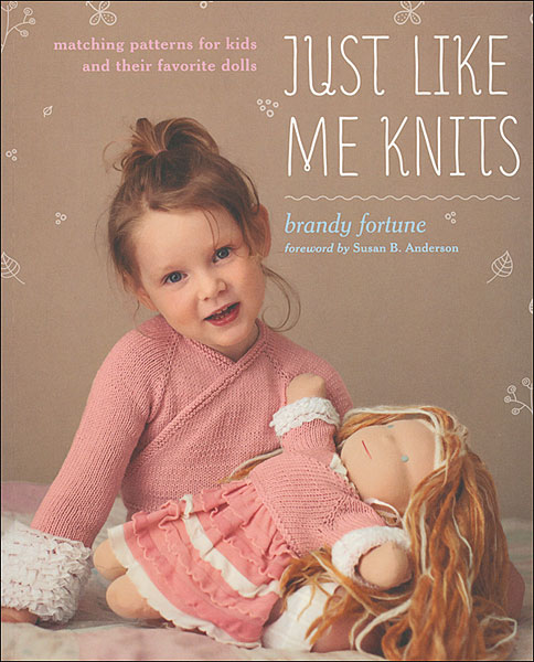 Just Like Me Knits