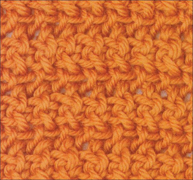 Tunisian Crochet Stitch Guide from KnitPicks.com Knitting by Kim ...