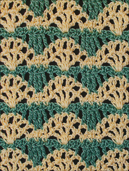 Crochet Stitch Guide from KnitPicks.com Knitting by A default vendor ...