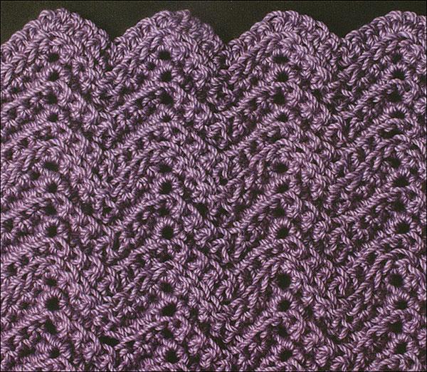 Crochet Knitting Stitch Guide : Crochet Stitch Guide from KnitPicks.com Knitting by A default vendor ...