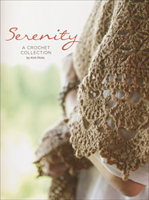 Serenity Crochet Pattern Collection