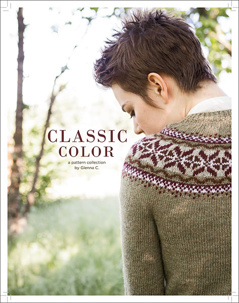 Classic Color Pattern Collection