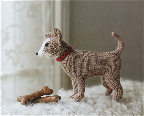 Knit Your Own Dog: The Second Litter from KnitPicks.com ...