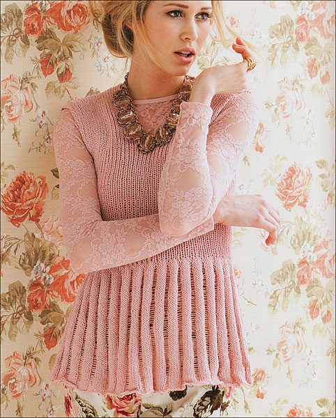 Vogue Knitting: Very Easy Sweaters from KnitPicks.com Knitting by Editors of ...