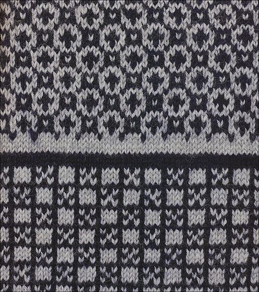 Knitting Pattern With Animals Motifs On : 150 Scandinavian Motifs from KnitPicks.com Knitting by Mary Jane Mucklestone