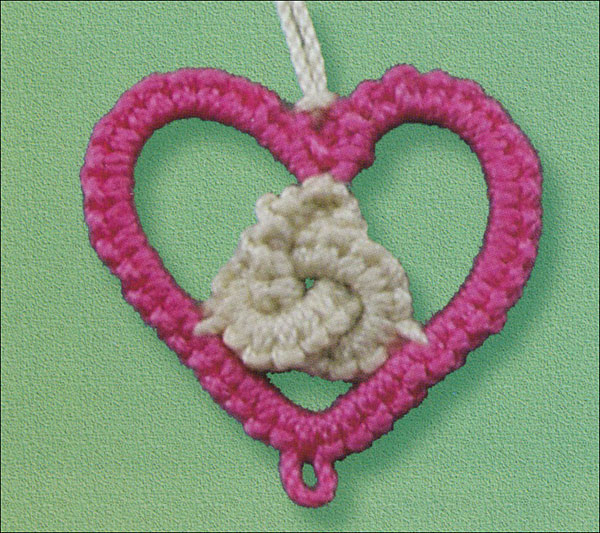Celtic Knot Knitting Pattern Book : Celtic Tatting Knots & Patterns from KnitPicks.com Knitting by A default ...