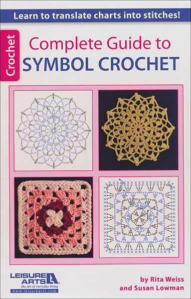 Complete Guide to Symbol Crochet