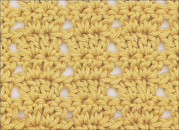 Crochet Stitch Glossary With Pictures : Crochet Stitch Dictionary from KnitPicks.com Knitting by Sarah Hazell ...