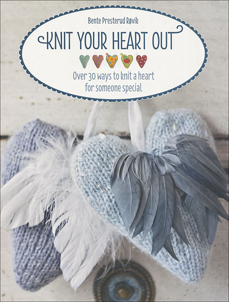 Knit Your Heart Out