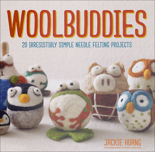 Wool Buddies