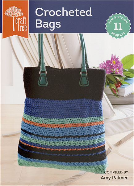 Craft Tree: Crocheted Bags