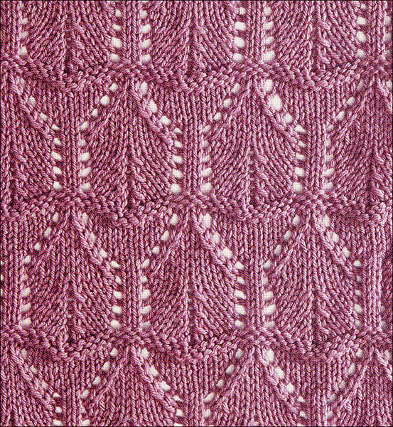 The Knit Stitch Pattern Handbook By Melissa Leapman : The Knit Stitch Pattern Handbook from KnitPicks.com Knitting by Melissa Leapman