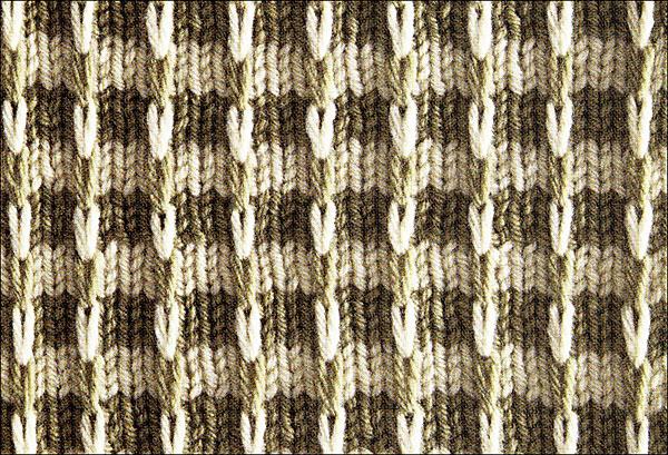 The Knit Stitch Pattern Handbook By Melissa Leapman : The Knit Stitch Pattern Handbook from KnitPicks.com Knitting by Melissa Leapman