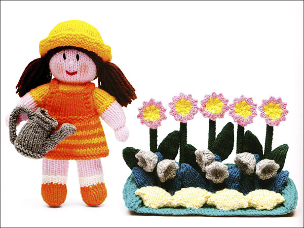 Steiner Knitting Rhyme : Knitted nursery rhymes from knitpicks knitting by