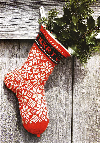 Scandinavian Christmas Stockings Images - Reverse Search