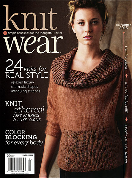 Knitwear Fall/Winter 2013
