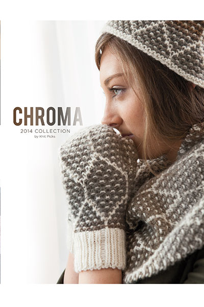 Chroma 2014 Collection