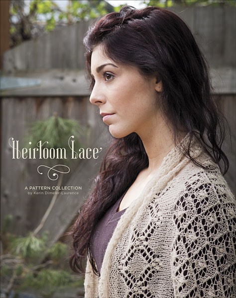 Heirloom Lace Pattern Collection
