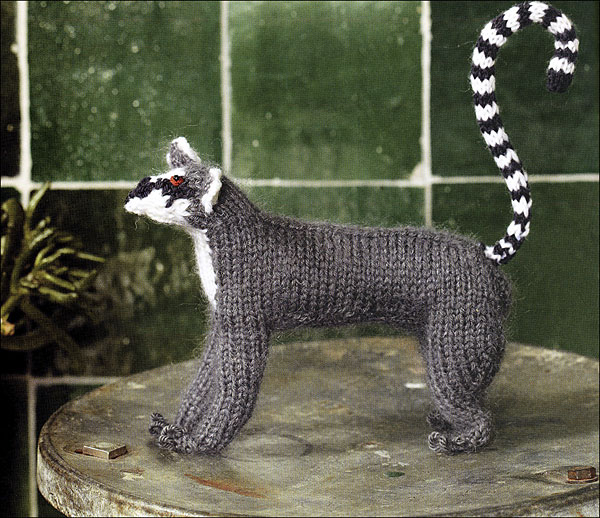 Knitting Patterns Zoo Animals : Knit Your Own Zoo from KnitPicks.com Knitting by Sally Muir & Joanna Osborne