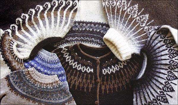 Elizabeth Zimmermann Knitting Patterns : Knitting Workshop - Updated & Expanded Edition from KnitPicks.com Knittin...
