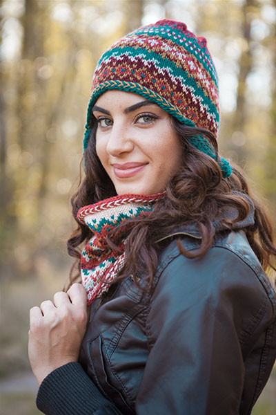 2015 Fair Isle Collection from KnitPicks.com Knitting by Edited by ...